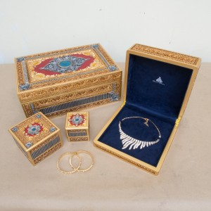 Ananda Box Collection