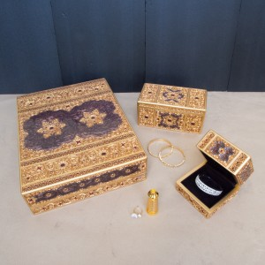 Jnana Box Collection