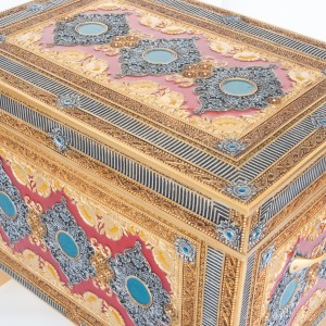Ananda Treasure Chest