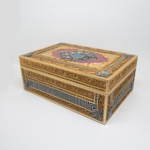 Ananda Jewelry Box XL