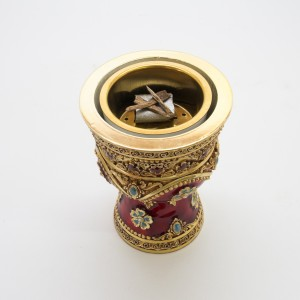 Bhakti Incense Burner