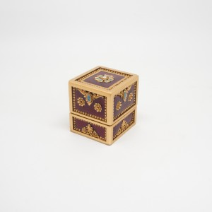 Bhakti Ring Box