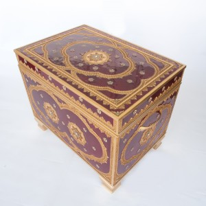 Bhakti Treasure Chest