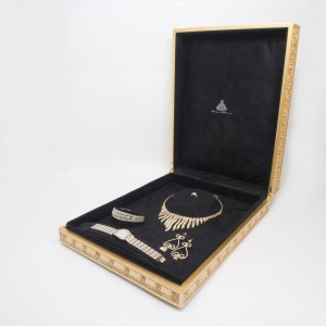 Citta Jewelry Set Box