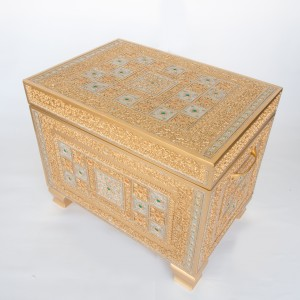 Citta Treasure Chest
