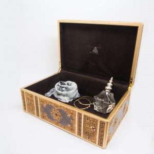 Jnana Jewelry Box XL