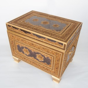 Jnana Treasure Chest