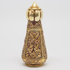 Jnana Perfume Bottle