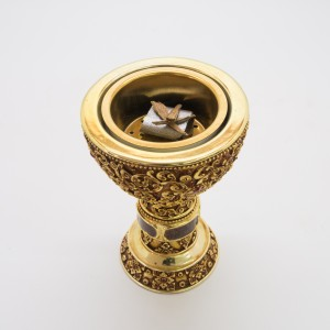 Jnana Incense Burner
