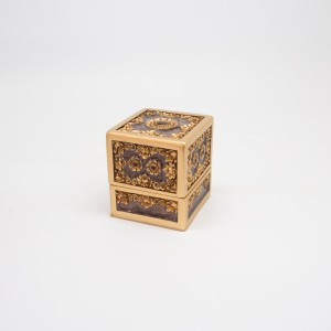 Jnana Ring Box