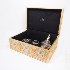 Citta Jewelry Box XL