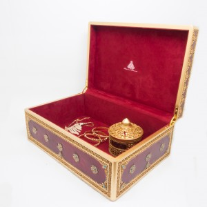 Bhakti Jewelry Box XL