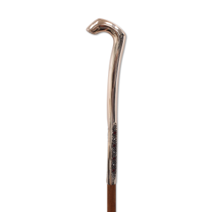 Copper Walking Stick